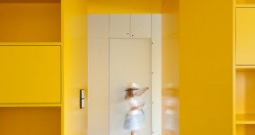 Yellow Flat Renovation