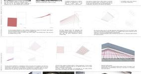 Nexus 2010 – Rural Hyperboloid Paraboloid Roof