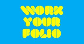 WorkYourFolio – PORTFOLIO DESIGN WORKSHOP