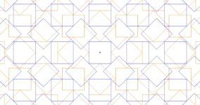Squares on squares